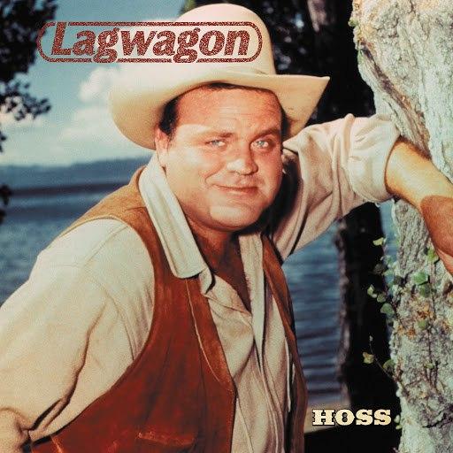 Lagwagon альбом Hoss