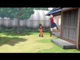 [MMD NARUTO] Naruto, Sakura