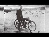 Самый БЫСТРЫЙ человек ПЛАНЕТЫ! 218км-ч в 1907 году. Абсолютный рекорд скорости!