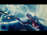 Justice League x The Flash