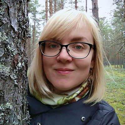 Татьяна Мартыненко