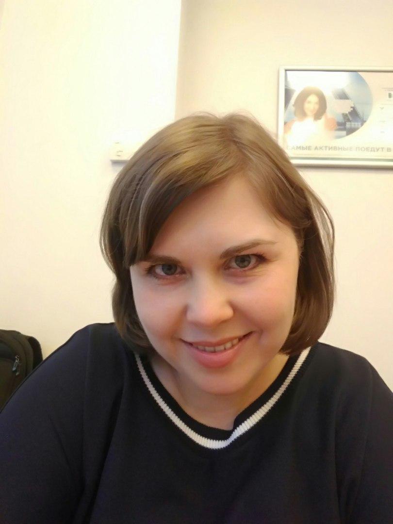Анна Глазунова, Санкт-Петербург - фото №2