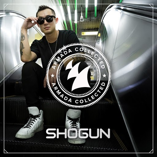Shogun альбом Armada Collected: Shogun