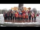 Виступ на майдені Незалежності на святі вуличних вертепів 2018 MVI 2204