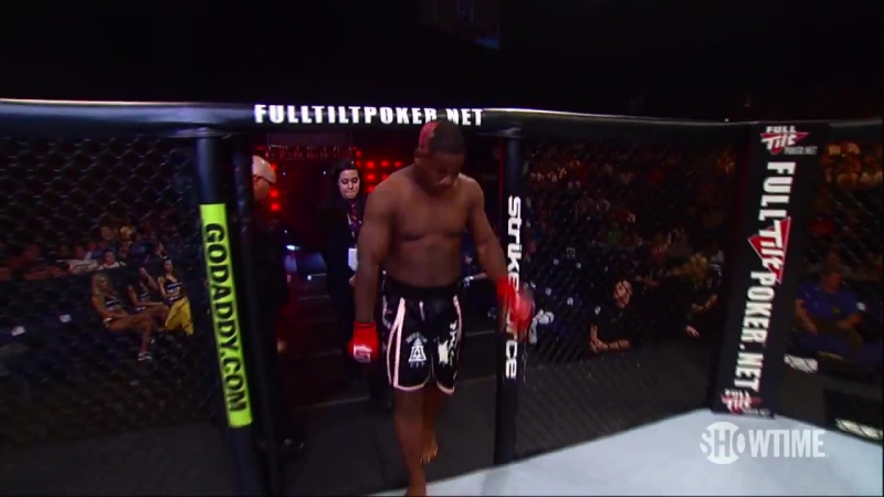 Strikeforce Greatest Hits from Rockhold, Jardine, Lawler, King Mo - SHOWTIME, Jan 7th