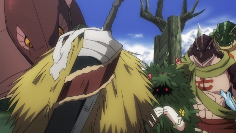 Повелитель 2 сезон 2 серия / Владыка 2 сезон / Overlord II (Озвучка AniRise)