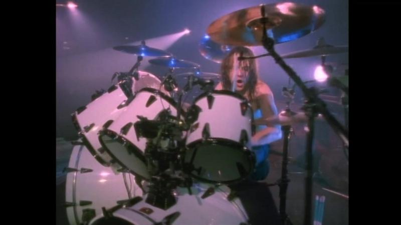 Metallica. Live Shit Binge Purge. San Diego.