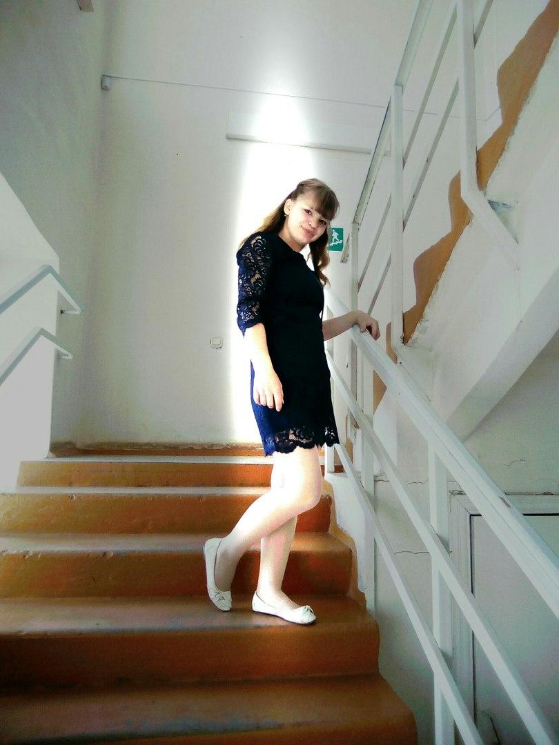 Наталья Перевощикова, Воткинск - фото №15