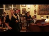 Piotr Beczala-Anna Netrebko-Elena Maximova- Bella figlia dellamore-Sissy Strauss 2016