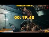 [18+] Resident Evil: Revelations 2 с Шоном и Сашей часть 4