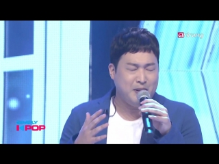 Soul latido - i can't stop @ simply k-pop 170630