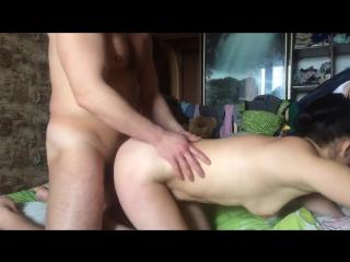 трах порно русское в деревне
