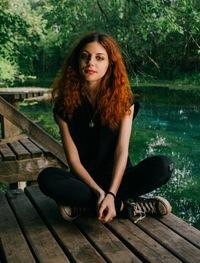 Оксана Андреевна