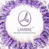 Косметика и Парфюмерия ЛАМБРЕ (L'AMBRE) в СПБ