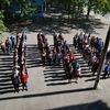 Горловский техникум Донецкого Национального унив