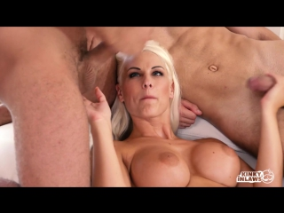 Blanche Bradburry 2017 г., Anal, Big Tits, DP, All Sex, Blowjobs, 720p