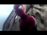 Casm vines the amazing spider man Andrew Garfield & spider man homecoming Tom Holland