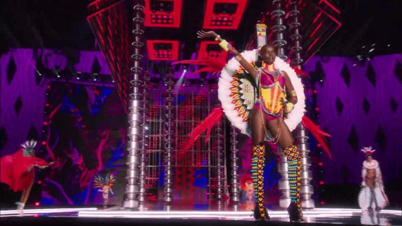 Watch Victorias Secret Show 2017 (2017) on FMovies.to - BMo