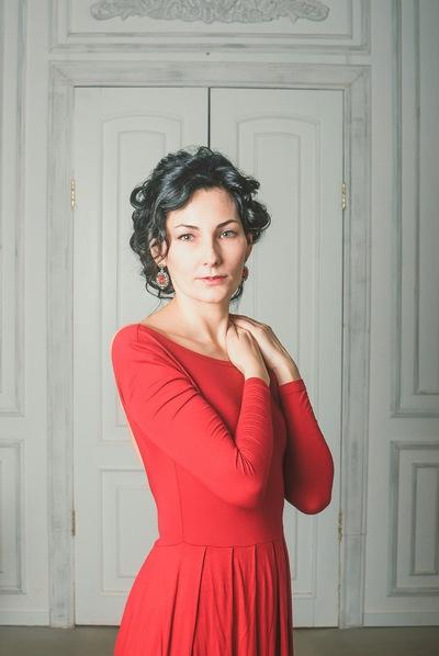 Ольга Нохрина