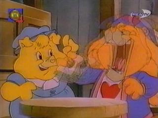 Заботливые мишки Care Bears 55