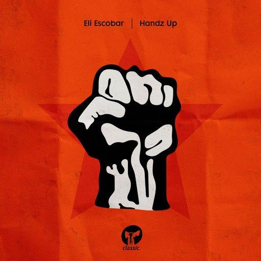 Eli Escobar альбом Handz Up