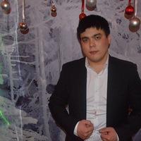 Анкета Alymbek Saitov