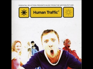 Age of love-Age of love (Human Traffic Soundtrack) HQ