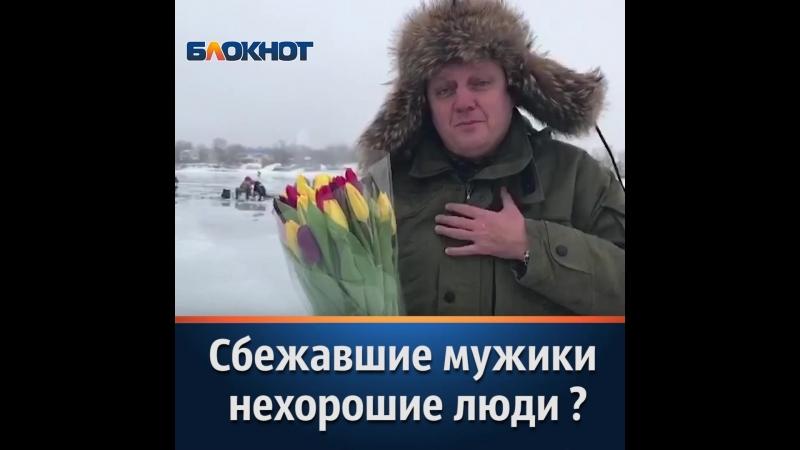 Поздравление главреда сети сайтов Блокнот @paholcovoleg Олега Пахолкова.