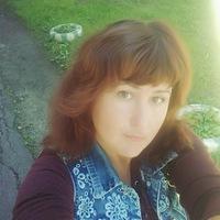 Наталья Лагутина
