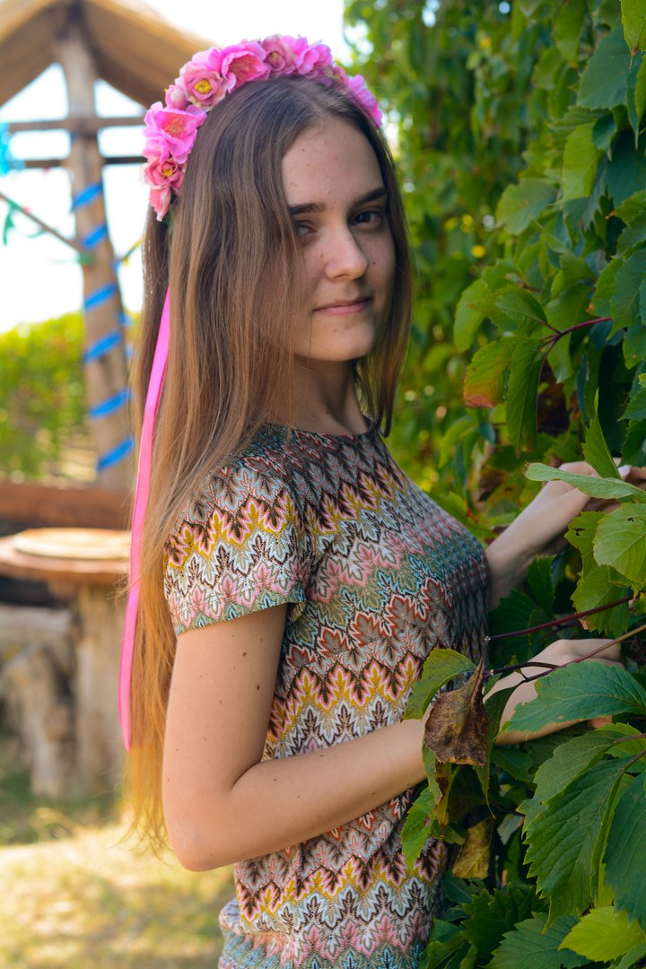 Анастасия Ольшанова, Новороссийск - фото №3