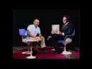 Жак Фреско на шоу Ларри Кинга Проект Венера