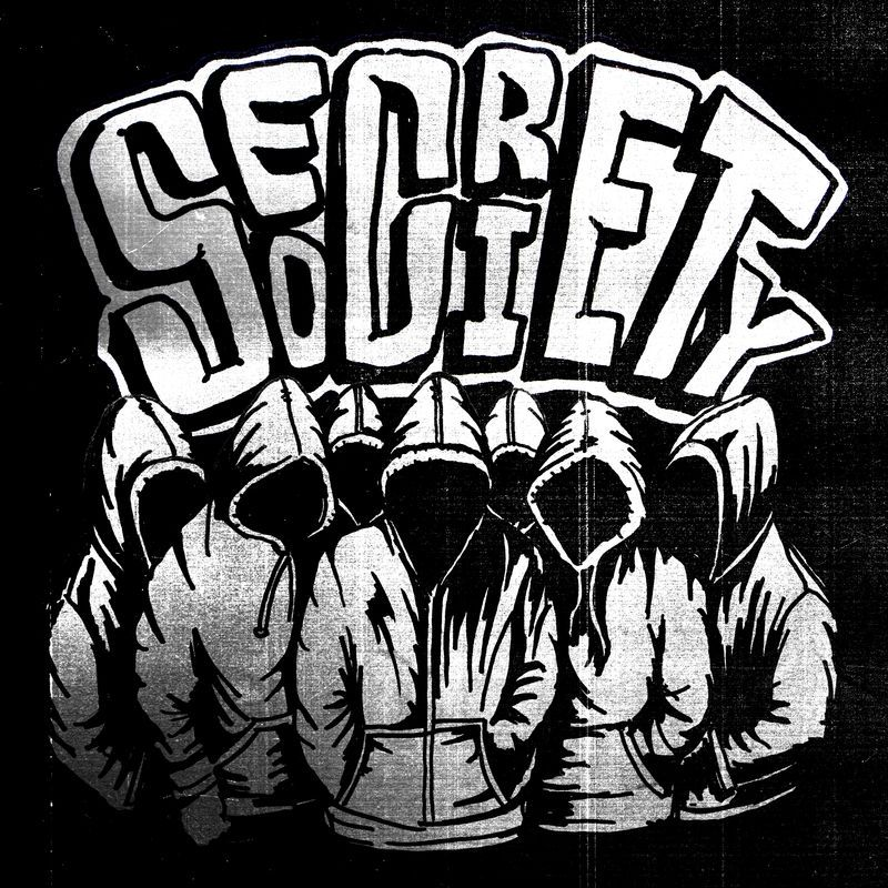 Secret Society - Out of the Game (2017)