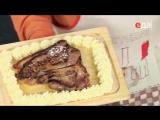 Рецепт стейка портер-хаус из говядины (ТВ Еда)