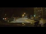 Снежинск авария 20 12 2017
