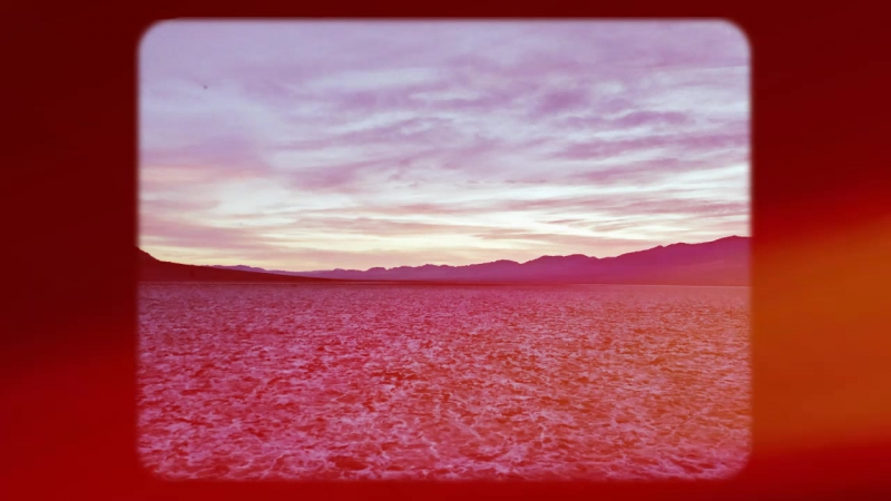 Death Valley / BADWATER basin trip.