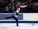 Каскад Четверной Тулуп Тройной Тулуп Тройной Риттбергер Евгений Плющенко