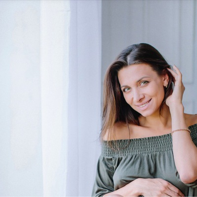 Ярославна Викторовна
