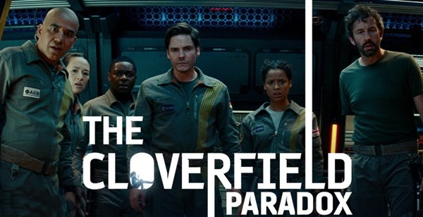 The Cloverfield Paradox Torrent