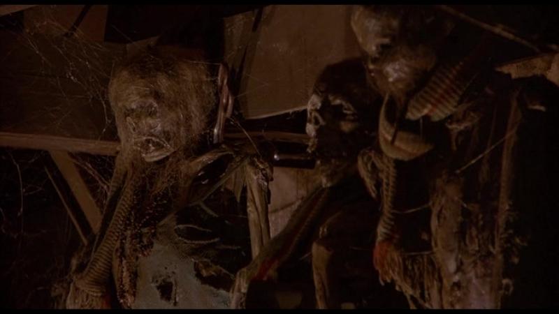 Американская готика / American Gothic (1987) HD