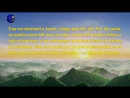 The Seven Thunders Peal—Prophesying That the Kingdom Gospel Shall Spread Throughout the Universe - YouTube