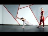 SLs Как сесть на шпагат [Workout _ Будь в форме]
