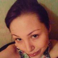 Анна Калашнеева