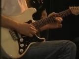 ---Scott Henderson All Blues