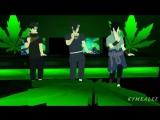 [MMD Naruto] Vine Naruto Funny Part [Itachi, Shisui, Sasuke]