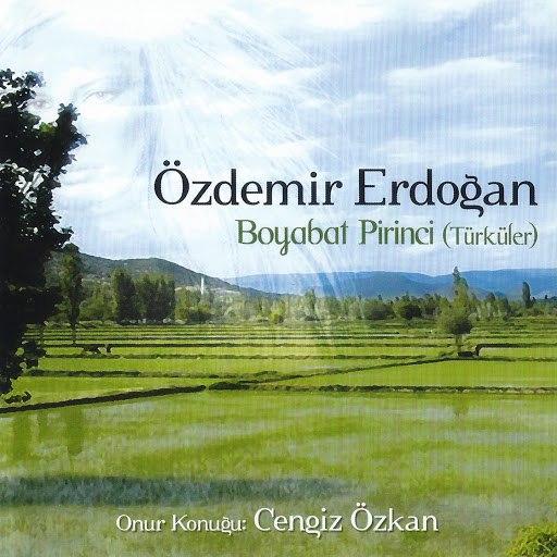 Özdemir Erdoğan альбом Boyabat Pirinci (Türküler)