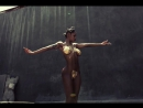 Teyana Taylor Champions freestyle