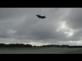 F-35B Lightning II Test • Vertical Landing On Sloped Surface