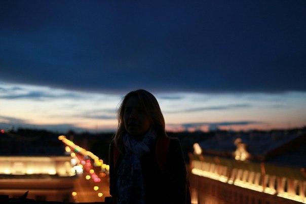 фото из альбома Екатерины Шерстнёвой №5