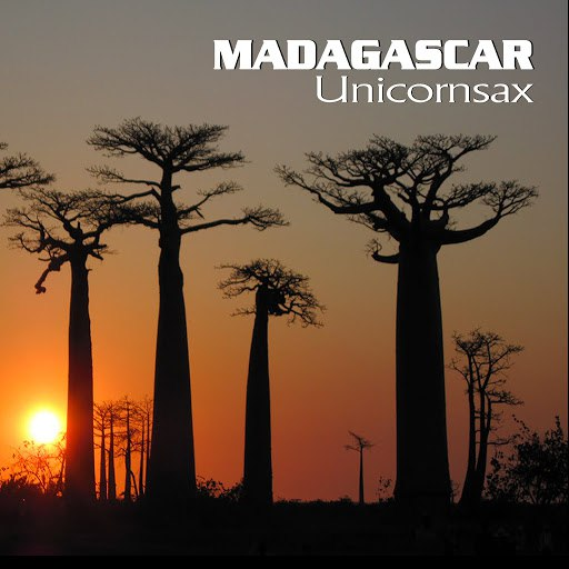 Madagascar альбом Unicornsax