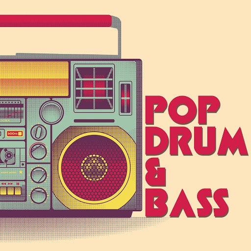 Альбом Nik Ammar Pop Drum & Bass